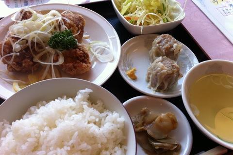 中国料理 広東 白山本店