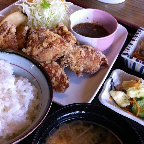 麺や小福 六兵衛食堂